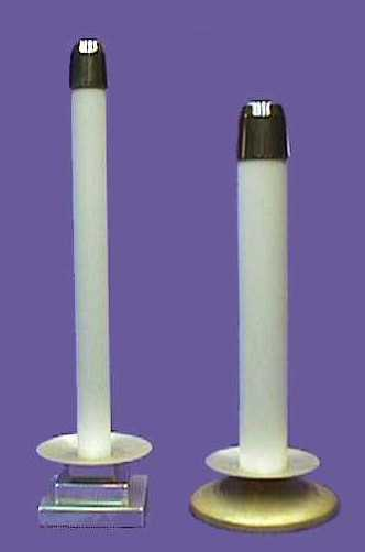 7042 and 7044 Candletubes and Various Candlesticks.JPG (8122 bytes)